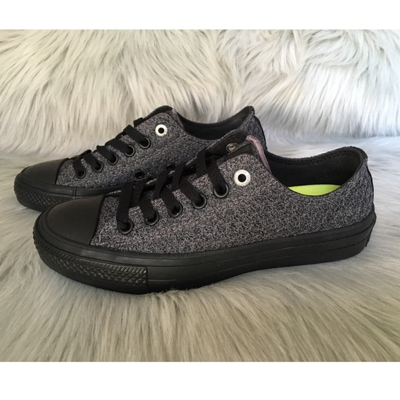 8fe48ba451972f Converse Chuck Taylor All Star II Spacer Mesh Low